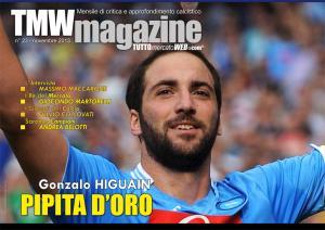 TMW Magazine n°23