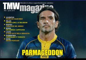 TMW Magazine n.40