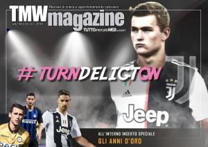TMW Magazine n.92