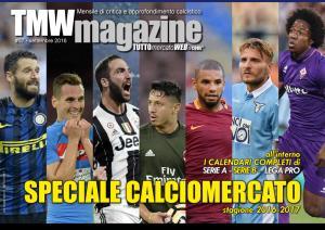 TMW Magazine n.57