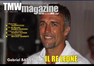 TMW Magazine n°27