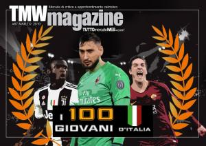 TMW Magazine n.88