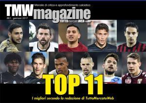 TMW Magazine n.61
