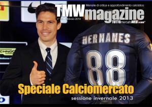 TMW Magazine n°26