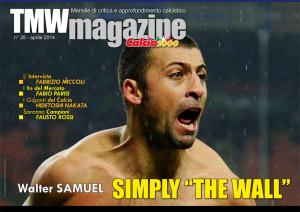 TMW Magazine n°28