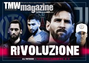 TMW Magazine n.116