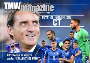 TMW Magazine n.95