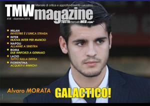 TMW Magazine n.36