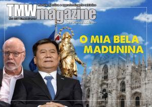 TMW Magazine n.81