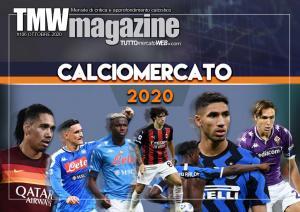 TMW Magazine n.106