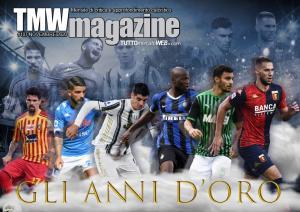 TMW Magazine n.107