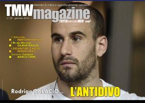 TMW Magazine n°25