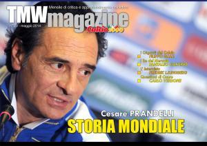 TMW Magazine n°29
