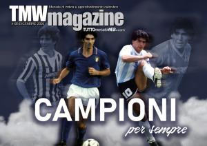 TMW Magazine n.108