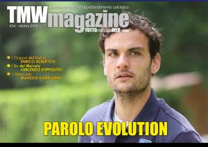 TMW Magazine n.34